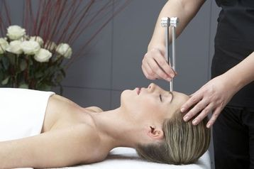 Benefits and Uses Of Tuning Forks in Massage - 6 CEU's - 7/25/16 & 11/14/16