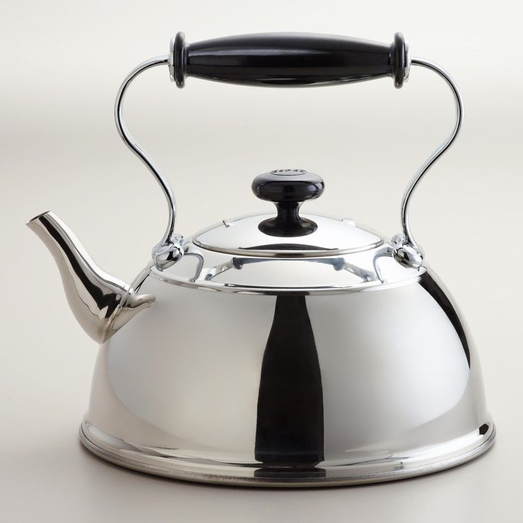 104 best teapots kettle types images on pinterest tea for Must have kitchen ideas