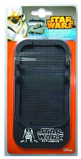 Star Wars STINN073 Smartphone Anti-Rutsch-Pad für alle Handys, Universal