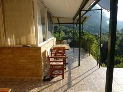 Villa Nola / Villa Stephanie - Ferienhaus Korfu