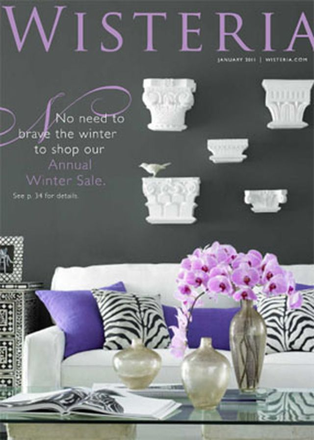 35 Home Decor Catalogs You Can Get For Free By Mail Wisteria Home Decor Catalog