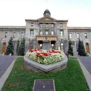 Top 10 Canadian Universities