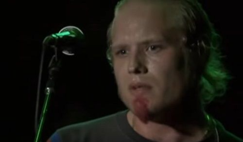 3 Doors Down's Matt Roberts' Drug Death: Dr. Richard Snellgrove Indicted For Prescribing Fatal Fentanyl Dose