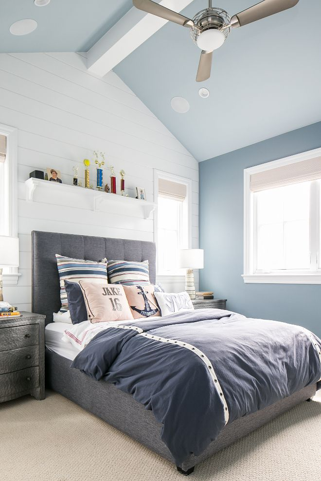 California Cape Cod Home DesignPaint color is Benjamin Moore French Toile CSP-595.