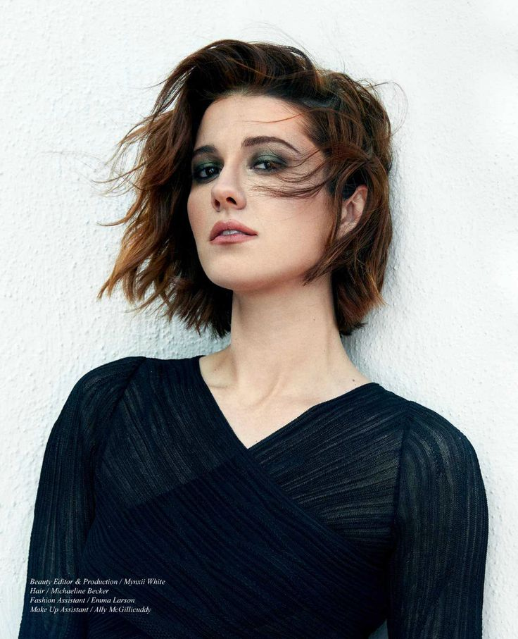 """"""" Mary Elizabeth Winstead photographed by Kathryna Hancock for Schon Magazine """""""