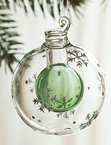 Scented Ornament