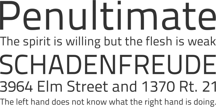 great free fonts for personal or commercial use at Font Squirrel