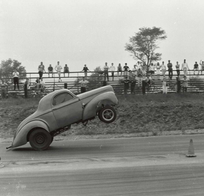 746 best Vintage Drag Racing images on Pinterest | Drag racing ...