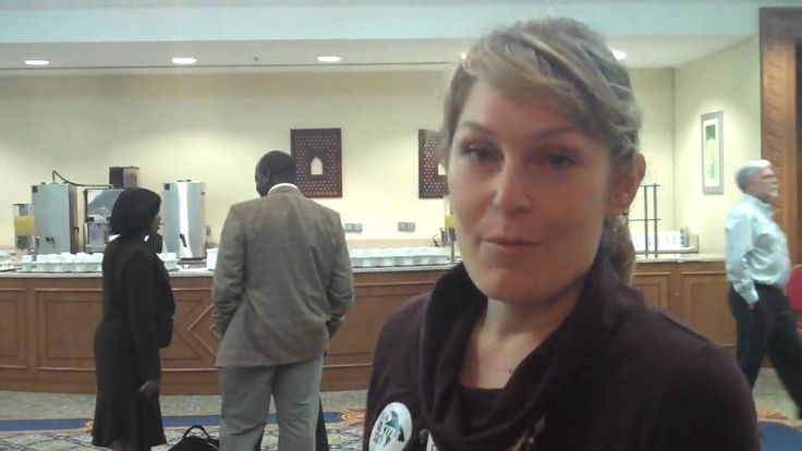 Rebecca Greenberg Gives Tour of CITES Conference in Qatar https://www.youtube.com/watch?v=t-S0YyWPqT4