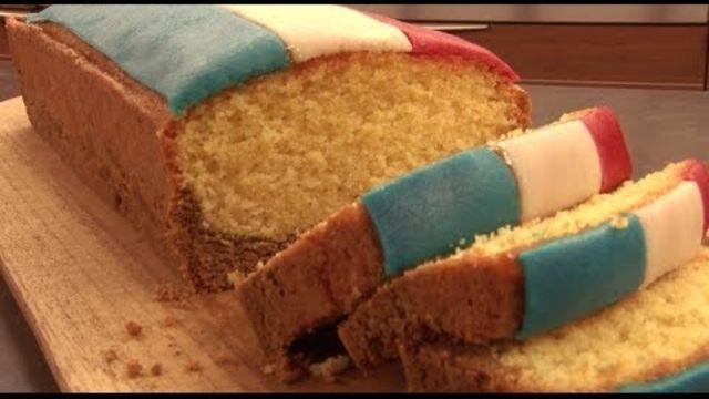 Oranje recepten: cake maken met een Nederlandse vlag. - Instructies - Weethetsnel.nl