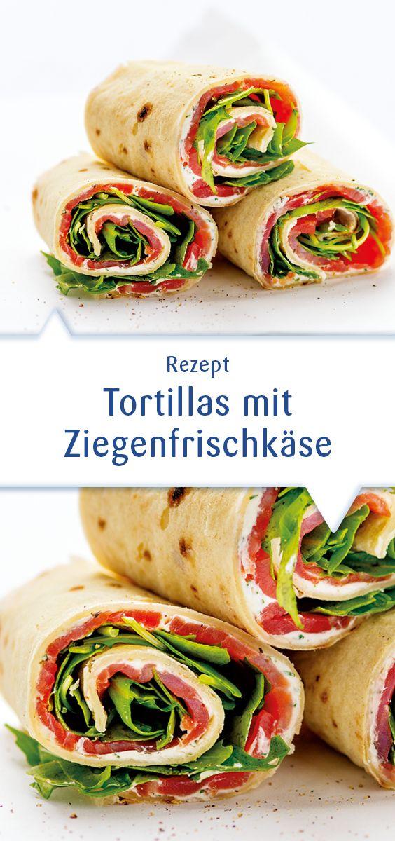 Ihr braucht eine schnell Idee fürs Lunch/Picknick/Freunde oder Familie? Norwegische Tortillas mit Snøfrisk® sind die Rettung! Milder Ziegenfrischkäse, knackiger Salat und saftiger Lachs – frisch und lecker.  Dieses und weitere Rezepte mit unserem norwegischen Ziegenfrischkäse auf snofrisk.de