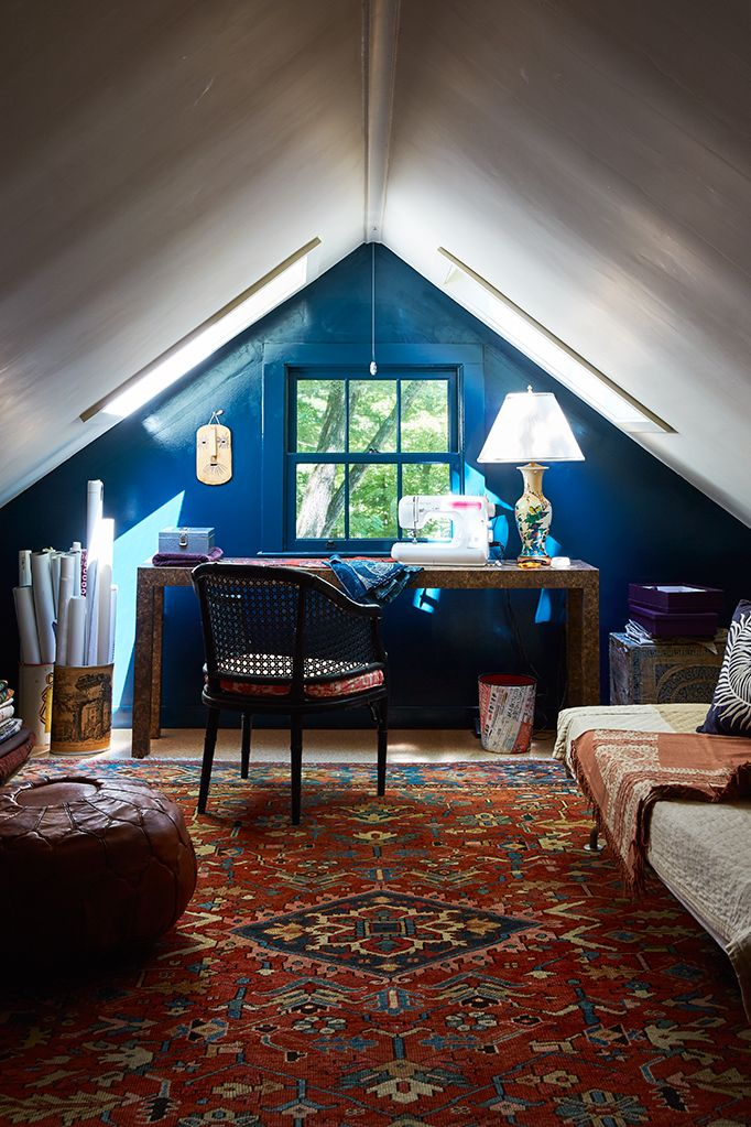 The Rural Hudson Home of Designer JohnMahoney | And North | http://andnorth.com