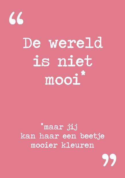 12-07 de wereld is niet mooi tekst: Herman van Veen