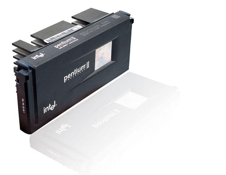 Pentium II - Pentium II - Wikipedia