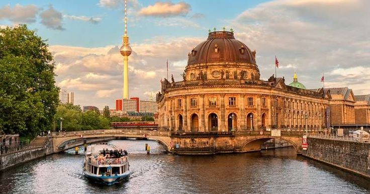 10 Museus encantadores em Berlim #viajar