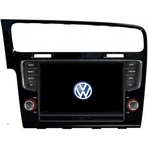 Sistem GPS VW Golf 7 2013- cu Android 5.1