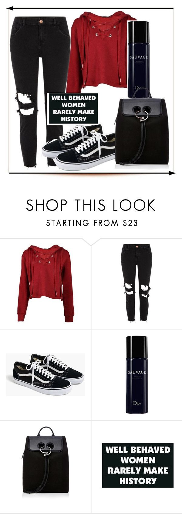 """""""Untitled #17"""" by issyjemian ❤ liked on Polyvore featuring Boohoo, River Island, J.Crew and J.W. Anderson"""