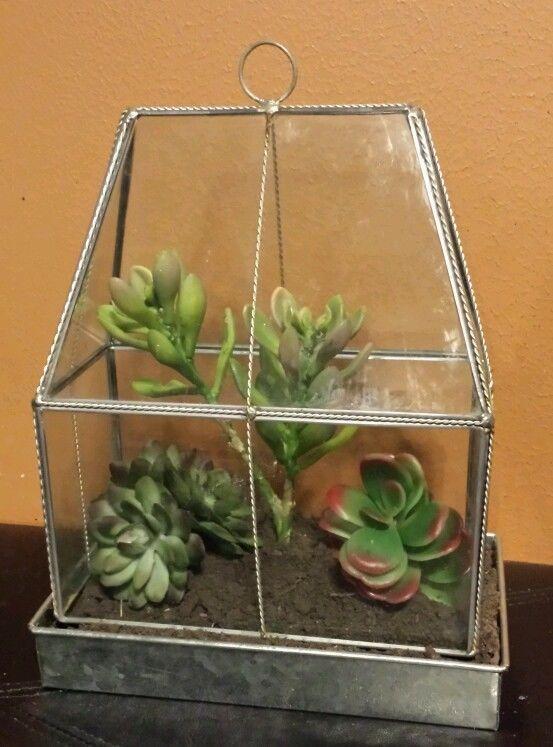 Nd Hand Glass Greenhouse