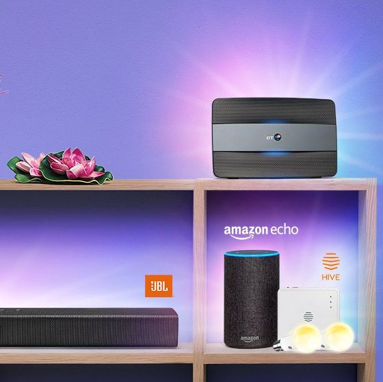 Superfast Fibre Your Choice Of Tech Worth Up To 149 Reward