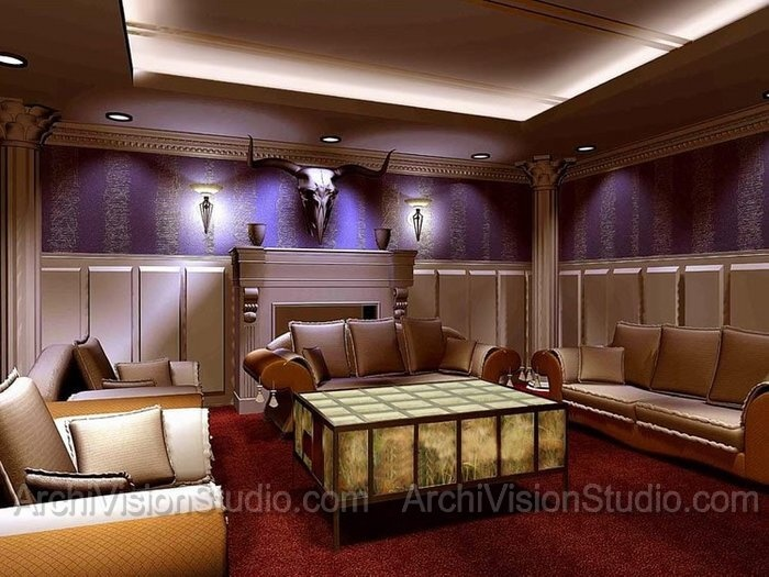 Karaoke box concept rendered by archivisionstudio karaoke room pinterest boxes party for Living room karaoke