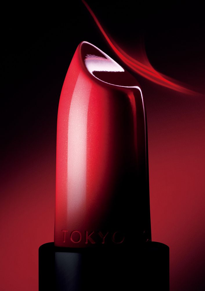 SO LOVE THIS SHADE Shiseido Perfect Rouge ✿⊱╮