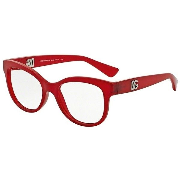 Sunglasses Colored Lenses Cat Eyes Red