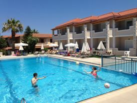 Trying to benefit from the Tourism boom? The #pool is one of the most important assets of a hotel.