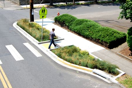 My Ballard » Green streets project proposed for Ballard