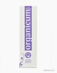 Organicum - intensywna odżywka wzmacniająca cebulki włosowe z hydrosolami