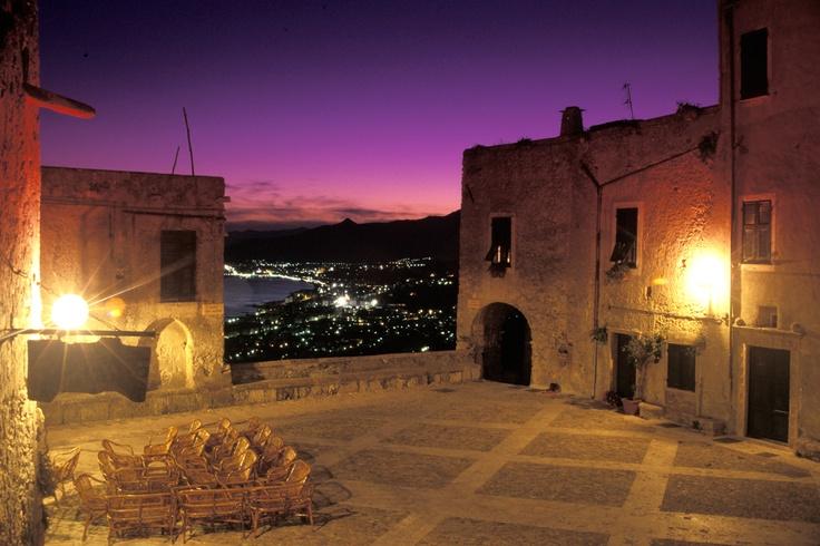 Borgio Verezzi, Savona, Liguria - © Silvio Massolo