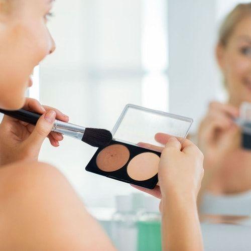 Viso tondo, ovale o quadrato? Ecco il contouring giusto per te #makeup #bellezza