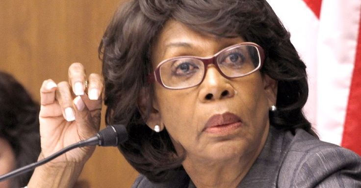 Prominent Democrat and California Rep. Maxine Waters has shown herself over the years, especially lately, to be far from the brightest member of Congress, but she is apparently smart enough to figure out how to enrich a member of her family through her political career in a potentially questionable manner. According to The Washington Free …
