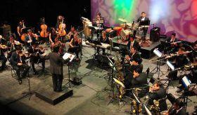 Orquesta Primavera de Oaxaca inunda con música mexicana el Teatro Juárez