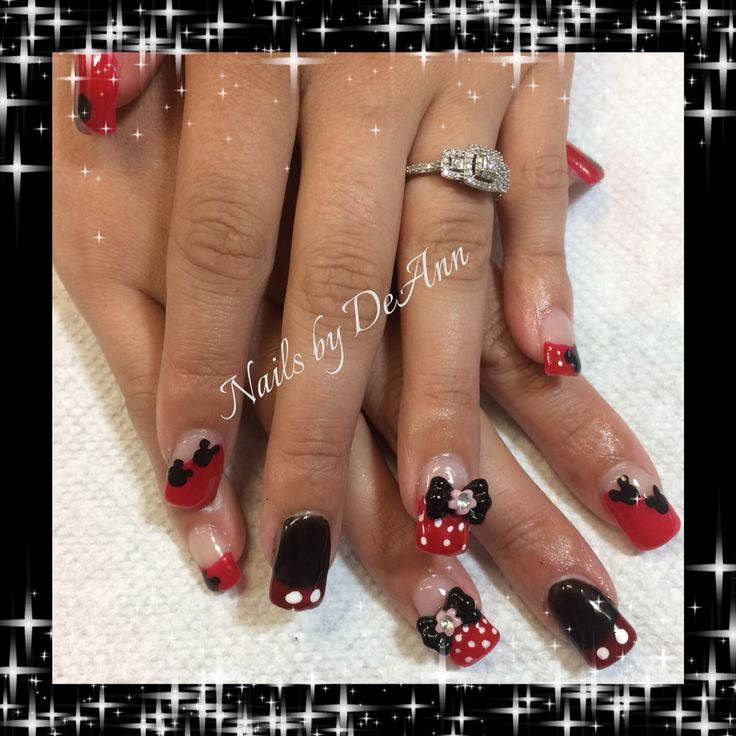 114 best Nails by DeAnn @ Avalon nails and Spa Clovis CA images on ...