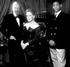 Six degrés de séparation de Fred Schepisi avec Stockard Channing, Donald Sutherland, Will Smith.