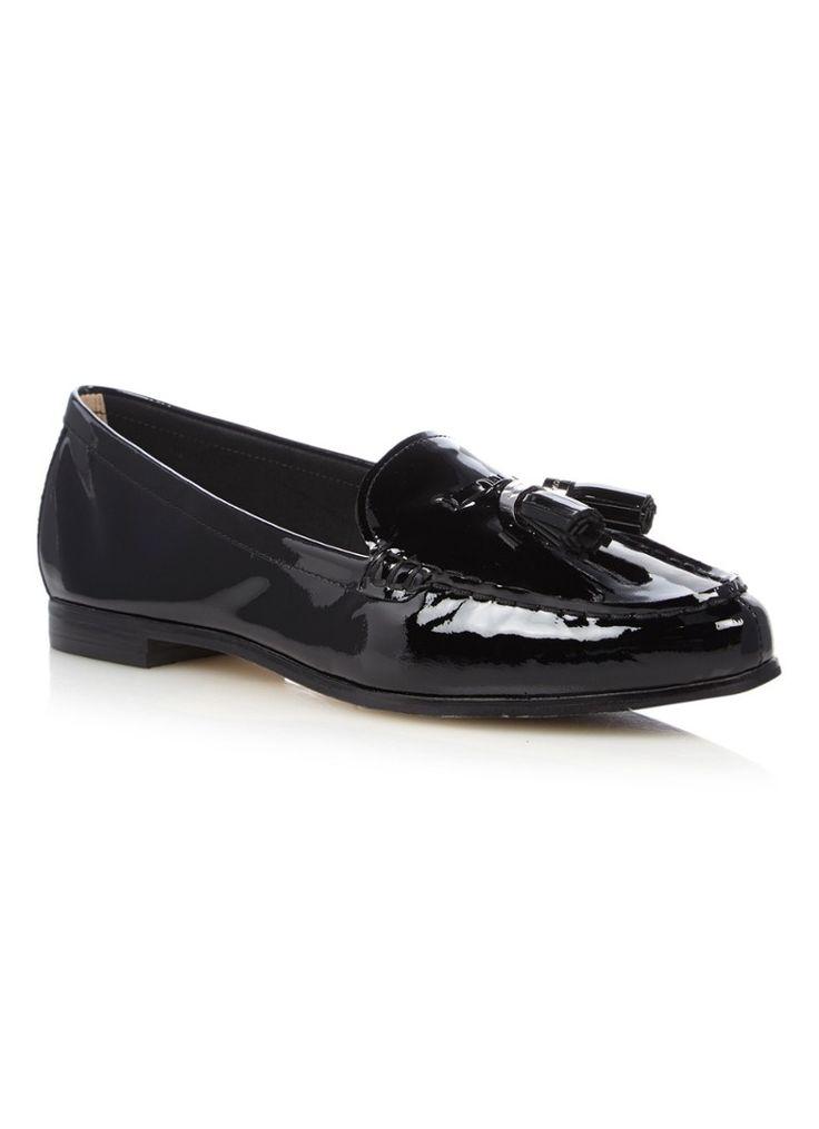 Op zoek naar Michael Kors Callahan loafer van lakleer ? Ma t/m za voor 22.00 uur besteld, morgen in huis door PostNL.Gratis retourneren.