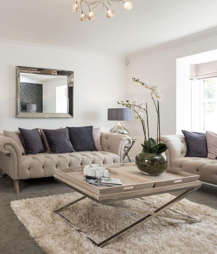 6 Best Grey Living Room Ideas For A Stunning Modern Home Beige