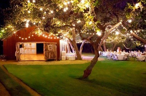 The Wildflower Barn — Driftwood, TX | 15 Absolutely Stunning Wedding Venues That Cost Under $3,000