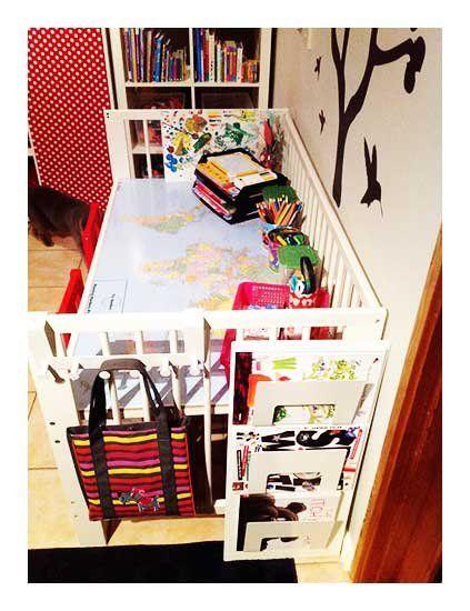 Oltre 25 fantastiche idee su scrivania per bambini su pinterest zone scrivania per bambini - Scrivania ikea bambini ...