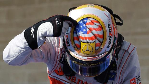 Lewis Hamilton wins U.S. Grand Prix, sets up championship finale