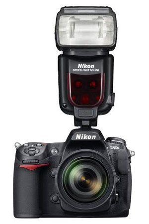 Guida per immagini all'uso del flash Nikon SB-900, in interni, esterni ed in impiego wireless
