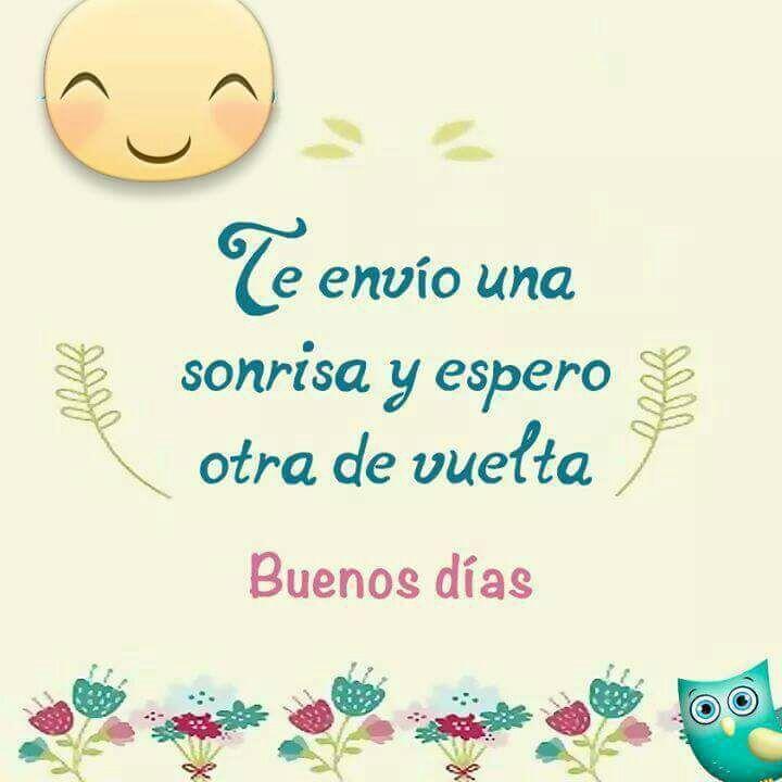 Buenos Dias   http://enviarpostales.net/imagenes/buenosdias/ Saludos de Buenos Días   Mensajes Positivos