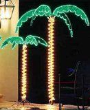http://ift.tt/1KN6Dhx 7 Foot High SUPER BRIGHT LED Lighted Tropical Palm Tree  5 Times Brighter than Incandescent Bulbs