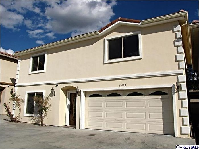$499000.00 - Tujunga, CA Townhome For Sale - 6949 Elmo -- http://emailflyers.net/41558