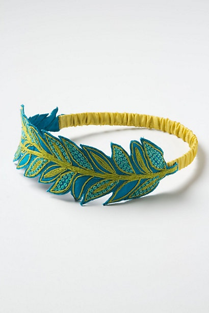 Triumphant Headband