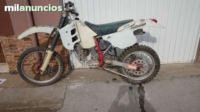 MIL ANUNCIOS.COM - KTM 250 gs. Venta de motos de segunda mano ktm 250 gs - Todo tipo de motocicletas al mejor precio.