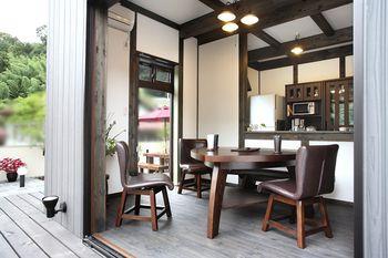 サイエンスホーム横浜店の住宅実例5