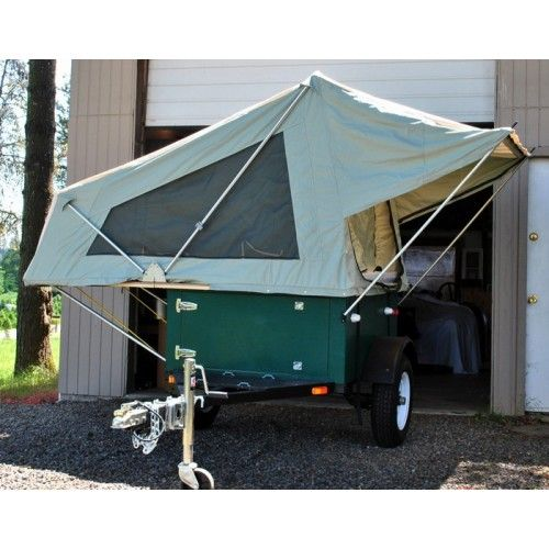 17 Best Images About Diy Campers On Pinterest Tent