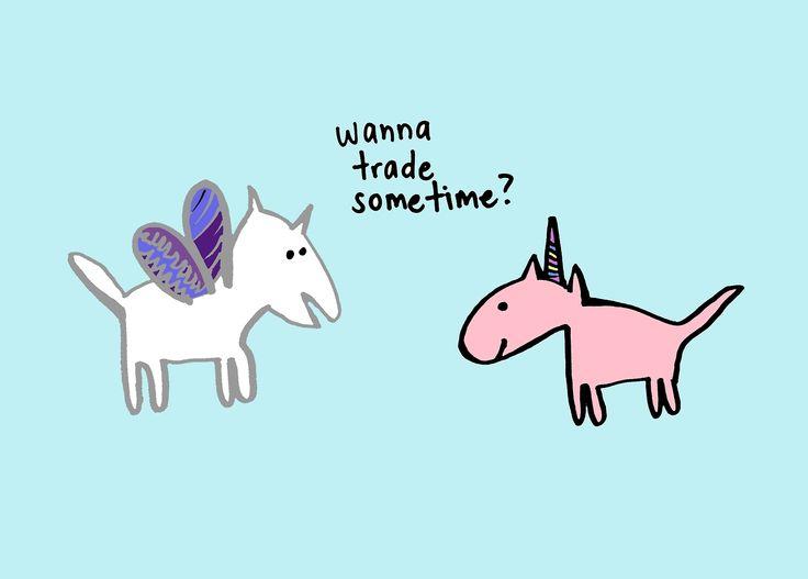 17 Best Images About Unicorns On Pinterest