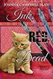 Ink Red Dead: Book #3 in the Kiki Lowenstein Mystery Series (A Kiki Lowenstein Scrap-N-Craft Mystery)